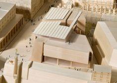 City of Valletta - Parliament, a green Building