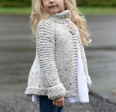 Brink Sweater Strickmuster von The Velvet Acorn - Garn Deko Knitting For Kids, Free Knitting, Baby Knitting, Crochet Baby, Knit Crochet, Knitting Projects, Sewing Projects, Sewing Crafts, Velvet Acorn