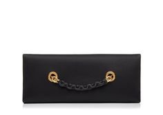 SMALL CLUTCH WITH CHAIN