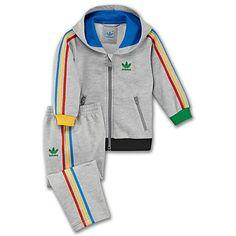 Adidas firebird Track Track Suit jackets & zapatillas tigre