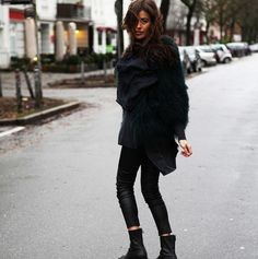 Outfit 38: via @WhoWhatWear