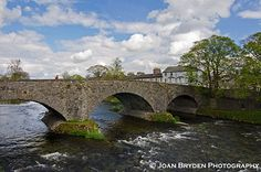 Nether Bridge, Kendal, Cumbria