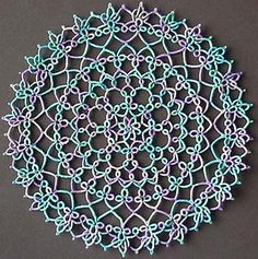 Tatting Me | Tatting Supplies info and more