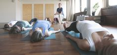 an open letter to anyone thinking about trying yoga