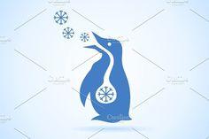 Penguin #animal