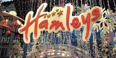 Hamleys reveals its top ten toys for Christmas