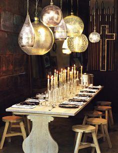 Zenza Leuchten- desto mehr desto schöner! Erhältlich in unserem Store in der Löhrcenterpassage in Koblenz!