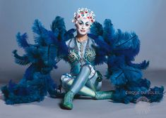 Nymphes, Alegria, Cirque du Soleil
