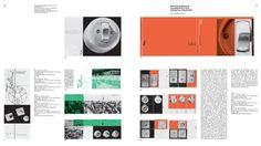Neue Grafik/New Graphic Design/Graphisme actuel 1958–1965 | Lars Müller reprint | typetoken®