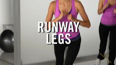 Victoria's Secret Workout: Runway Legs With Trainer Justin Gelband~ Goals met yesterday.off to set some new ones! Fitness Tips, Fitness Models, Fitness Motivation, Health Fitness, Hip Workout, Workout Ideas, Zumba, Gi Jane, Victoria Secret Workout