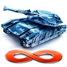 Download Infinite Tanks android game for Free   Infinite Tanks is a paid game on GooglePlay,but our team cracked it and we are giving it for free    http://craze4android.com/infinite-tanks/