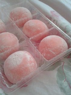Japanese Sweets, Japanese Food, Japanese Candy, Peach Aesthetic, Aesthetic Food, Makeup Aesthetic, Korean Aesthetic, Kreative Desserts, Pink Foods