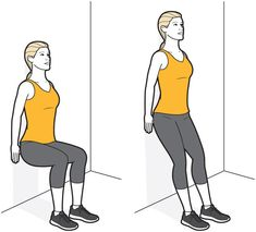 Fitness - Check out these exercises that strengthen your pelvic floor and help reduce your risk of incontinence, improve your sexual health, and boost your core strength and stability. Bladder Exercises, Pelvic Floor Exercises, Ab Exercises, Morning Exercises, Floor Workouts, Easy Workouts, Urinary Incontinence, Diastasis Recti, Body Fitness