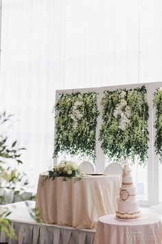 WedLuxe– The Bride Wore Ines Di Santo at this Four Seasons Toronto Wedding   Photography by: Purple Tree Photography Follow @WedLuxe for more wedding inspiration!