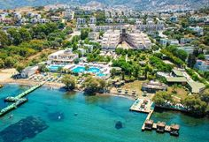 GOLDEN AGE HOTEL BODRUM - Muğla Bodrum - Fırsat Oteli.Com-Tatil,Otel,Gezi Firsati Sunar