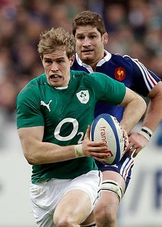 Six Nations: the deciding day for England, France and Ireland – in pictures Rugby Sport, Rugby Men, Rugby League, Rugby Players, Ulster Rugby, Rugby Pictures, Ireland Rugby, Irish Rugby, World Rugby