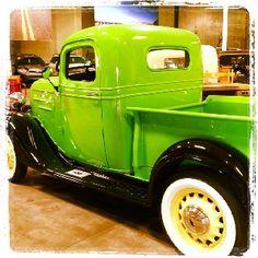 | Lime Green..PICKUP!