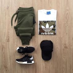 WEBSTA @ mrjunho3 - Casual (Friday) taken to another level. Question: What would you change about this outfit? Let me know in the comments below! ⤵️Joggers: @weekendvicenyc Santana 2.0 Shirt: @adidasoriginalsShoes: @adidas NMDHat: @lululemonWallet: @articlegoods•••••••#menstyle #wiwt #mensfashion #bananarepublic #forever21 #gap #asos #hm #clubmonaco #jcrew #zara #expressmen #armaniexchange #adidasnmd #uniqlo #ootd #japanesestyle #streetstyle #menswear #adidasoriginals #minimal #urbanwear…