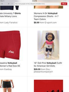 American girl doll company is genius
