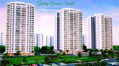 Godrej Greens is the perfect project to fulfill your dream for home. The Project situated at Undri Pune which is easy to access and very comfortable for all. It offers 2 BHK, and 3 BHK apartments in affordable price. For any query or details call us- 022-39971888 Or Visit- http://www.godrej.ind.in/godrej-greens/