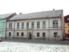 Na prodej: investiční nemovitost v Novém Jičíně - www.shelbyrelity.cz