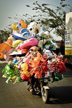 Art of Transportation
