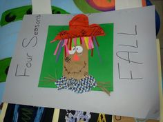 Displaying Art Curriculum Theme: Fall