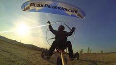 Nirvana Paramotor - Instinct 230 - Cruise Carbon Trike - Dudek Hadron 20m