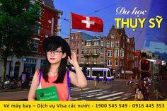 Siết chặt việc cấp visa du học Thụy Sĩ đối với học sinh Việt Nam