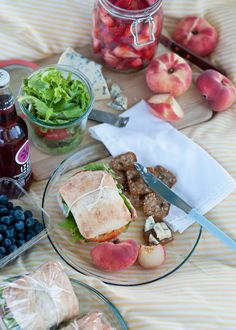 12 Secrets For The Perfect Picnic