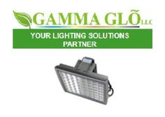 "http://gammaglo.com/ Max HB Square 131 - 203 Watt Re 400 - 12,000 120 / 277 VAC IP65 10,800 - 15,870 Lumin 5000 K 13""H x 21""W CALL FOR PRICING 1.888.426.6254"