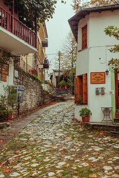 Zagora, Pelion, Greece