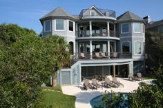 oceanfront accommodation in Hilton Head