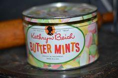 SALE Stunning Vintage Kathryn Beich Butter by VintageBEAUTY0206, $6.75 (+$6.50 s/h)