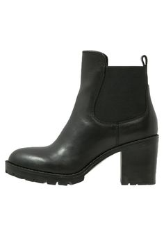 Mit diesen Boots machst du jeden Look perfekt. SPM DROPSHOT - Ankle Boot - black für 99,95 € (25.11.15) versandkostenfrei bei Zalando bestellen.