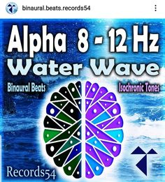Alpha Binaural Beats ( Records54 )