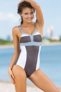 Moonlight One Piece - Letarte Swimwear Maui - Paia