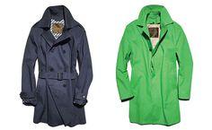 Mackintosh Raincoats