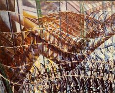 always in motion by giacomo balla -1913, swifts, paths of movement and dynamic sequences
