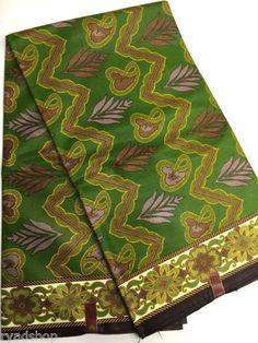 WAX-TISSU-PAGNE-AFRICAIN-MODELE-TYPE-wax-JAVA-5-48-m-imprime-6-YARDS-100-COTON