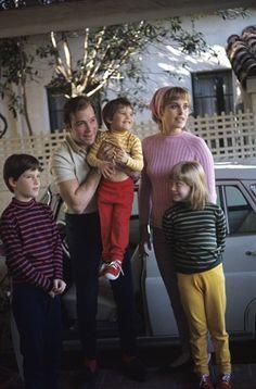 William Shatner on Pinterest | William Shatner, Leonard ...