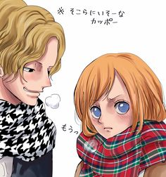 Sabo x Koala Sabo One Piece, One Piece Ship, One Piece Fanart, One Piece Anime, Manga Art, Manga Anime, Koala One Piece, Monkey D Dragon, Luffy X Nami