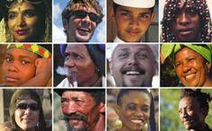 South africa diverse in culture