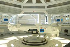 Prometheus #medpot #medical #future #spaceship #computer