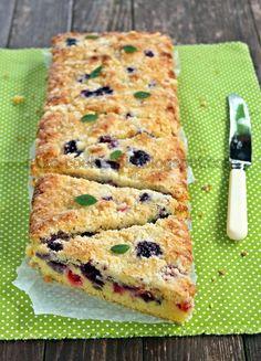 What's for dessert?: Ljetni kolač + ljetno darivanje