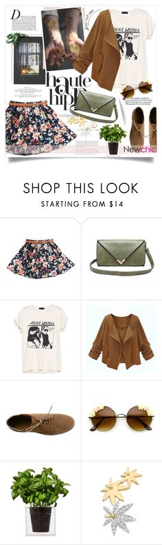 """Hippie attitude"" by pippi-loves-music ❤ liked on Polyvore featuring Haute Hippie, Peace and Love by Calao, Nicole, ZeroUV, Anja, Boskke and Hippie Dreamers"