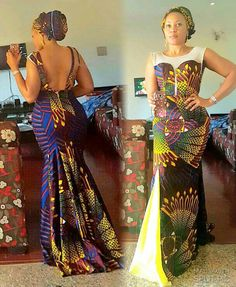 Ankara has consistently maintained a trend that we can't help but keep bringing these amazing styles to you every now and then. Every week, there is always a style that is worth seeing as designers have taken the bold steps of re-branding and bringing different amazing styles to the limelight,...