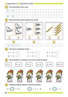 Clasa Pregătitoare : Matematica si explorarea mediului pentru clasa pregătitoare. Partea I Art For Kids, Crafts For Kids, Lego Activities, Teacher Cards, Paper Trail, Kids Education, Free Printables, Christmas Crafts, Kindergarten