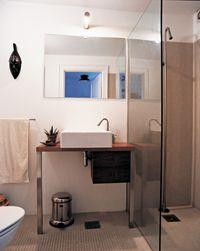 Mini-badeværelse | Boligmagasinet.dk
