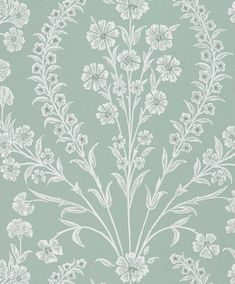 Buy Nina Campbell Chelwood from the extensive range of Nina Campbell at Select Wallpaper. Latest Wallpaper Designs, Latest Wallpapers, Lily Wallpaper, Wallpaper Samples, Wallpaper Wallpapers, Nina Campbell Wallpaper, Osborne And Little, Staffordshire Dog, Backgrounds